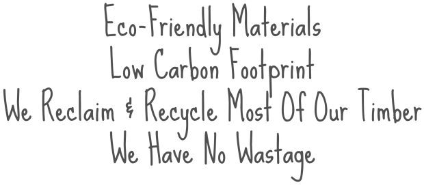 eco firendly